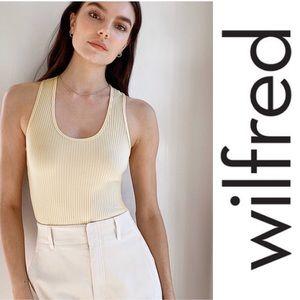Wilfred | Kelly Tank Top